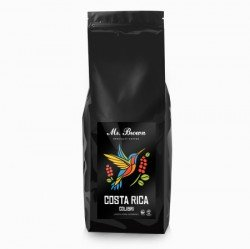 "Кофе в зернах Mr.Brown Specialty Coffee ""Costa Rica Colibri"" (1 кг)"